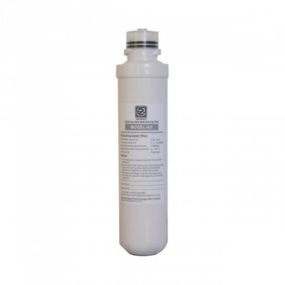 K5 Dual Action Calcium and Carbon Water Filter